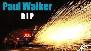 getlinkyoutube.com-Kream Developments' Paul Walker tribute cruise!