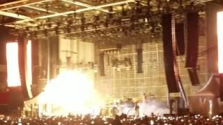 getlinkyoutube.com-Rammstein - Ramm 4 (Live) Chicago Open Air 7/15/16