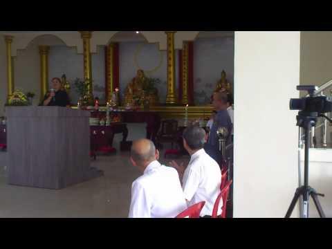 度尼西亞 西加里曼丹 謙德佛堂法會 (活佛師尊臨壇 2012,11,5至12,18)