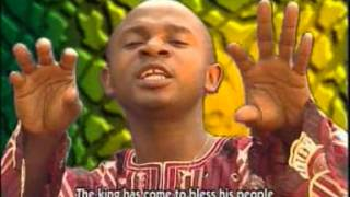 getlinkyoutube.com-BLESSED SAMUEL CHINYEREMAKA JESUS NMMANU ANU 3
