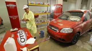 getlinkyoutube.com-نظام إعادة دهان السيارات