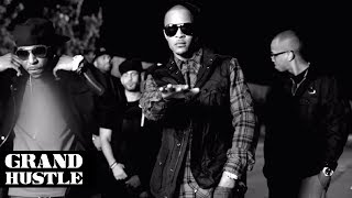 T.i. - I can't help it (ft. rocko)