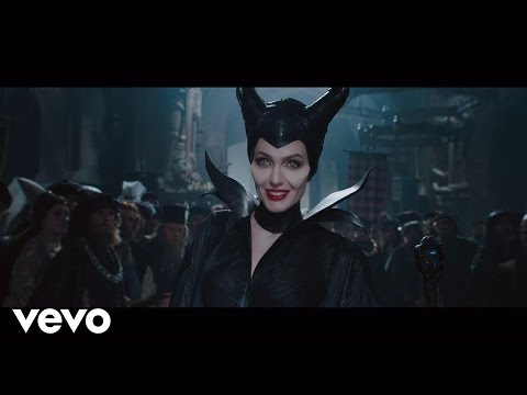 Lana Del Rey   Once Upon a Dream  Maleficent  Dream  Trailer