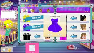getlinkyoutube.com-♥ MovieStarPlanet- Mailtime Ep120 (Uk) ♥