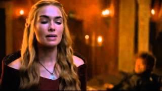 getlinkyoutube.com-Game of Thrones S03E10 - Cersei advises Tyrion