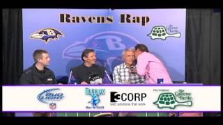 Baltimore Ravens Rap - Week 7 - Part 3