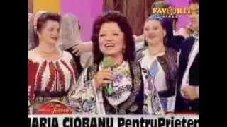 getlinkyoutube.com-MARIA CIOBANU - SI DE-O FI, CANDVA, SA MOR
