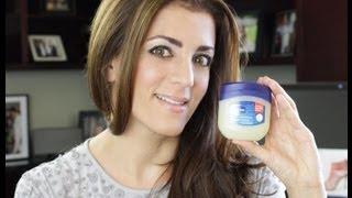 getlinkyoutube.com-My Favorite TOP 10 Uses for Vaseline
