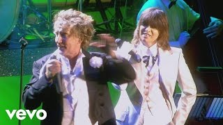 getlinkyoutube.com-Rod Stewart - As Time Goes By (from One Night Only!) ft. Chrissie Hynde