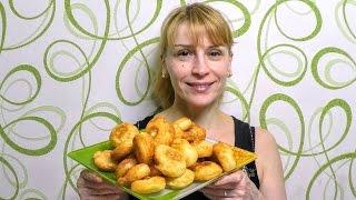 getlinkyoutube.com-Оладьи на кефире - пышные воздушные оладушки, Секрет рецепта приготовления