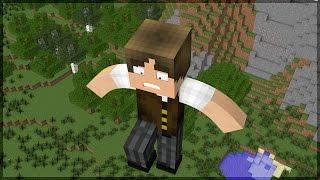 getlinkyoutube.com-Minecraft: COMO É JOGAR MINECRAFT COMO UM GIGANTE? (INCRÍVEL!)