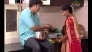 getlinkyoutube.com-Telugu Aunty Hot Masala Compilations and Seducing Scenes Part 1   YouTube