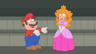 getlinkyoutube.com-Mario rescues the Princess(UNRATED)