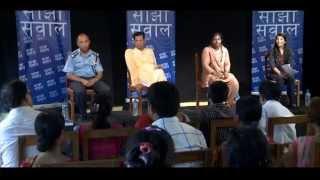 getlinkyoutube.com-Sajha Sawal Episode 347/360: Dowry based Violence