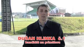 Hlinka - Profily pol.reklama 2014