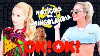 getlinkyoutube.com-Lady Gaga e Molejo, peguete da Britney Spears e photoshop da Mariah Carey