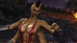 Mortal Kombat 9 - Sheeva Arcade Ladder (EXPERT)