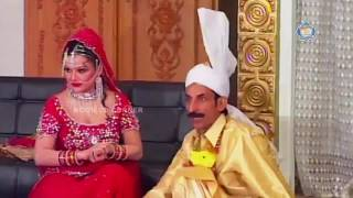 getlinkyoutube.com-Chalak Toutay New Pakistani Stage Drama Full Comedy Funny Show 01