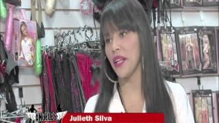 getlinkyoutube.com-Lo que se encuentra en un sexshop de Bogotá