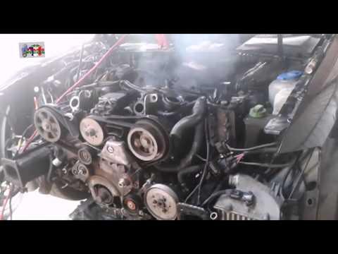 Ремонт Audi A 6