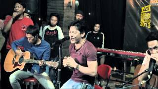 NOAH - Jika Engkau (Live at ARDAN Group Award 2013)