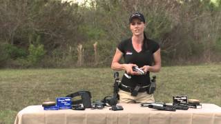 getlinkyoutube.com-Jessie Abbate: Firearms Used In USPSA