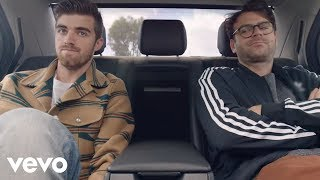 The Chainsmokers   Let You Go Ft. Great Good Fine Ok