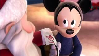 getlinkyoutube.com-Aconteceu de Novo No Natal do Mickey - Um Natal Bom Pra Cachorro - Dublado - Parte 2 de 2