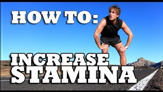 getlinkyoutube.com-3 Exercises to Increase STAMINA - Endurance for a Fight