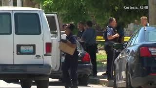 Los ciudadanos de Kansas City se quejan de la demora en espera de las llamadas al 911