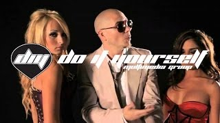 getlinkyoutube.com-NICOLA FASANO feat. PITBULL - Oye Baby (Official video HD)