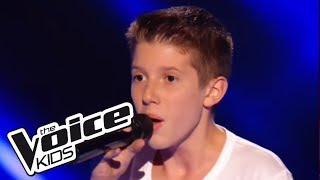 getlinkyoutube.com-The Voice Kids 2016 | Evän - See You Again (Wiz Khalifa feat Charlie Puth) | Blind Audition