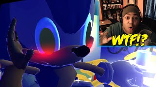 getlinkyoutube.com-WHAT IN THE F#%K YALL GOT ME PLAYING!? [SONIC DREAMS COLLECTION]