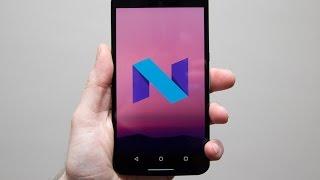 مميزات تحديث اندرويد نوجا |  Android 7.0 Nougat