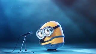 MINIONS - America's Got Talent Sneak Peek (2015) Despicable Me Spinoff
