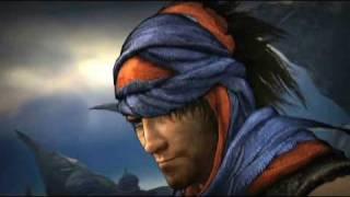getlinkyoutube.com-Prince of Persia-Hold Me Now
