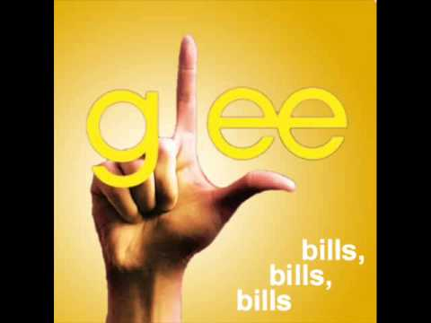 Glee Season 2 - Bills, Bills, Bills