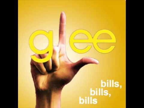 Glee Season 2 - Bills, Bills, Bills