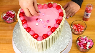 Top Amazing Love Cakes