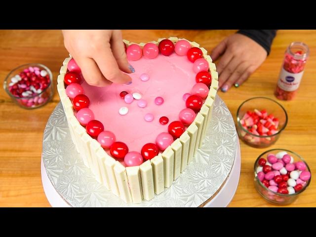 Top Amazing Love Cakes