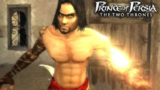 getlinkyoutube.com-Prince of Persia The Two Thrones Gameplay HD Boss Fight