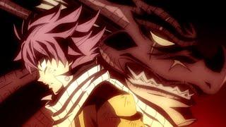 getlinkyoutube.com-Fairy Tail [AMV] -Natsu & Igneel Vs Mard Geer & Acnologia
