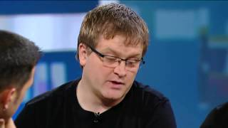 getlinkyoutube.com-Trailer Park Boys On George Stroumboulopoulos Tonight: INTERVIEW