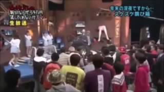 getlinkyoutube.com-video lucu banget bikin ngakak Game show Jepang || Japan HOT Crazy Game show || 有趣的游戏 | 1