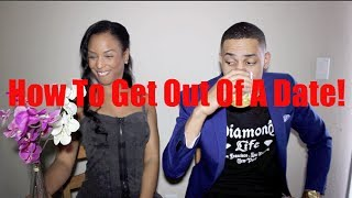 getlinkyoutube.com-How To Get Out Of A Date! ft. @LaToyaForever