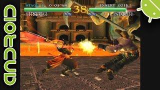 getlinkyoutube.com-Soulcalibur   NVIDIA SHIELD Android TV (2015)   Reicast Emulator [720p]   Sega Dreamcast