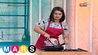 getlinkyoutube.com-Mars Masarap: Sweet and Sour Chicken by Pauleen Luna-Sotto
