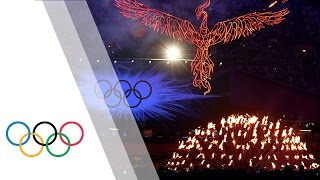 getlinkyoutube.com-The Complete London 2012 Closing Ceremony | London 2012 Olympic Games