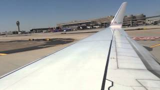 FULL FLIGHT: American Airlines 1312 Boeing 737-800 PHX - JFK