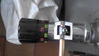 getlinkyoutube.com-Установка и настройка регулятора тяги на твердотопливный котел